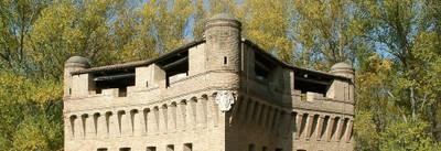 Rocca Possente von Stellata