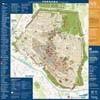 Die Karte von Ferrara