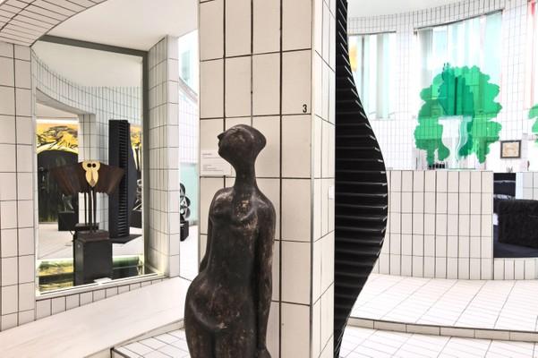 Museum für zeitgenössische Kunst 'Remo Brindisi'