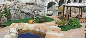 Thermae Oasis - Spa-und Wellnesscenter