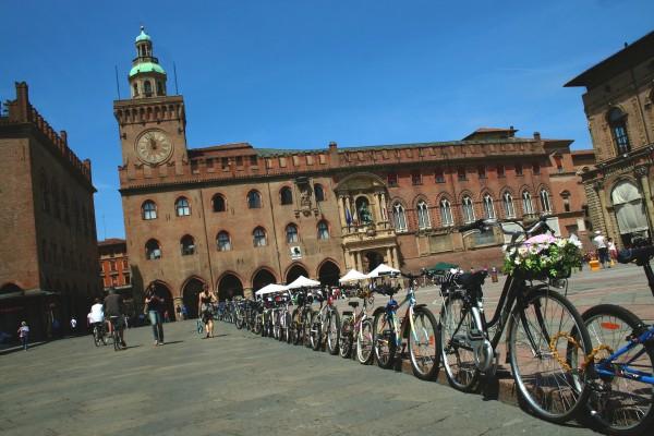 Bologna - Ferrara