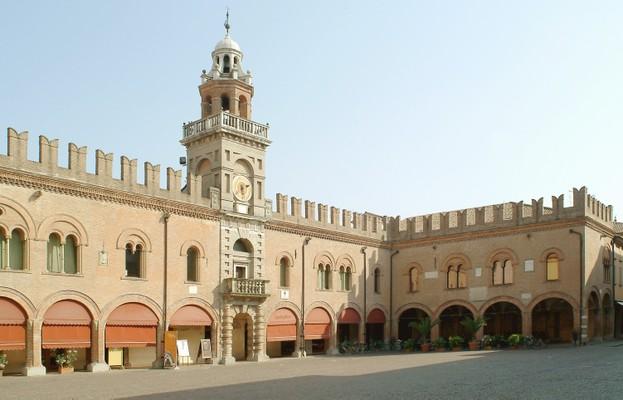 Ferrara - Cento