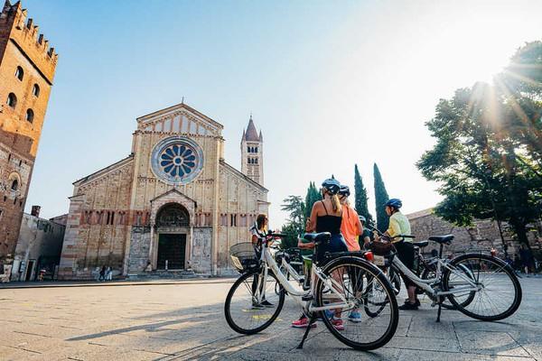 Verona - Ferrara