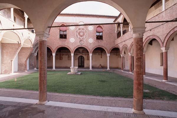 Paläste und Kirchen der Renaissance