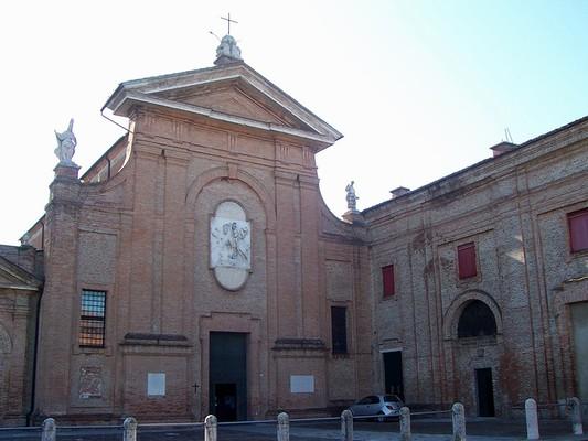 Kirche San Giorgio