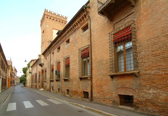 Palazzo Bonacossi