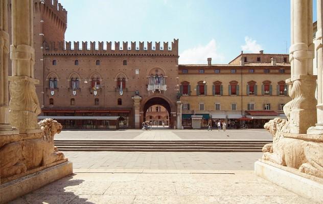 Palazzo Municipale - Rathaus