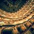 Qualität der Bühnenbilder und Tradition sind die Eigenschaften der Saison im Claudio Abbado gewidmeten Theater