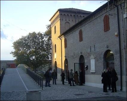 Museo del Trotto