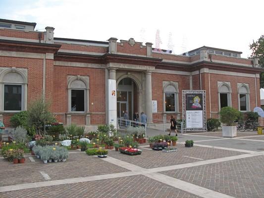 """Cultural Center """"Mercato"""""""