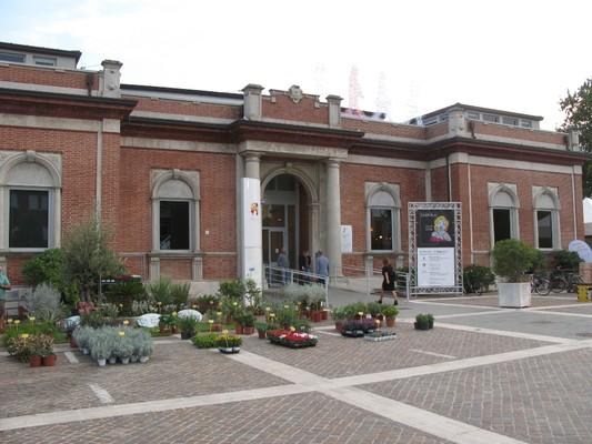 Tourist Information Office of Argenta
