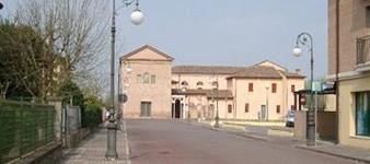 Cultural and Technological Centre Cappuccini