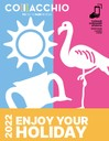 Comacchio Po Delta Park Riviera - Enjoy your holiday!