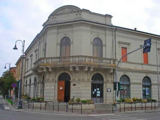 Sandro Parmeggiani Museum