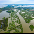 The mysterious Delta waterways: Excursions organised by Navi del Delta Consortium in the Po Delta and in the Comacchio Lagoons.
