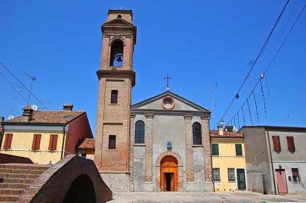 Carmine Church
