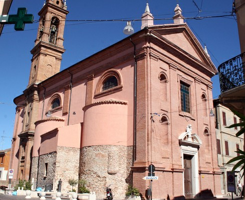 Church of Rosary