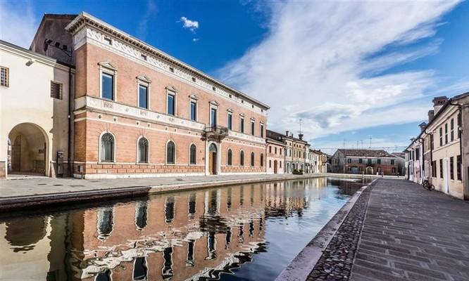 Palazzo Bellini