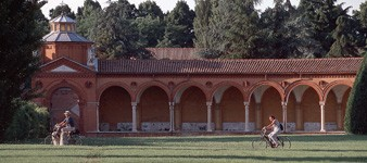 4 - Ferrara. The Renaissance City