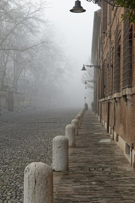 Literary Ferrara - Giorgio Bassani's Ferrara