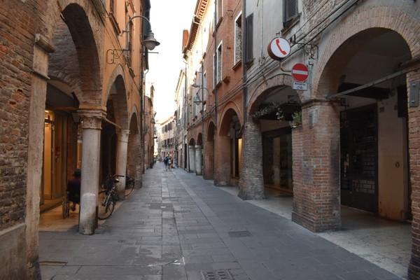 Via San Romano