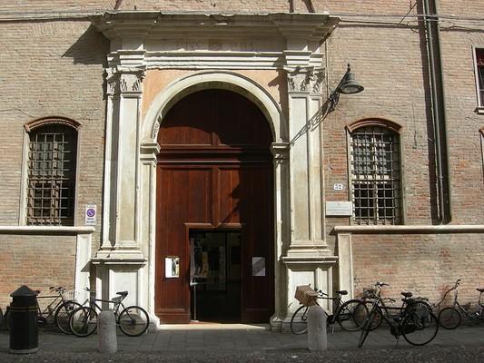 Palazzo Turchi di Bagno