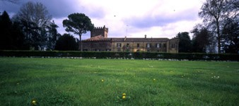 Fossadalbero Golf & Country Club