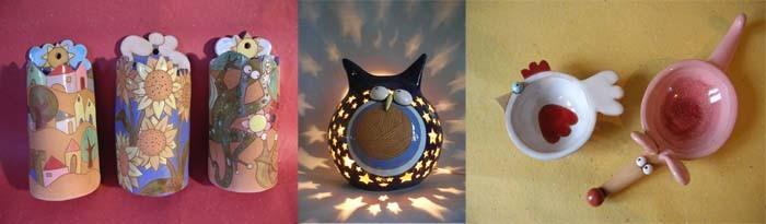 Officina ceramica artistica