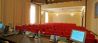 Camera di Commercio -  Conference hall