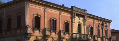 Migliarino Town Hall