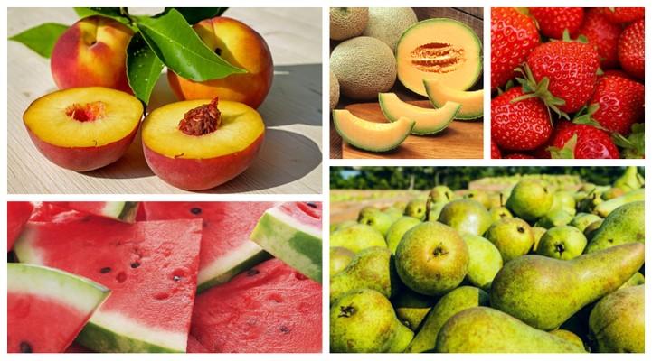 Ferrara's fruit