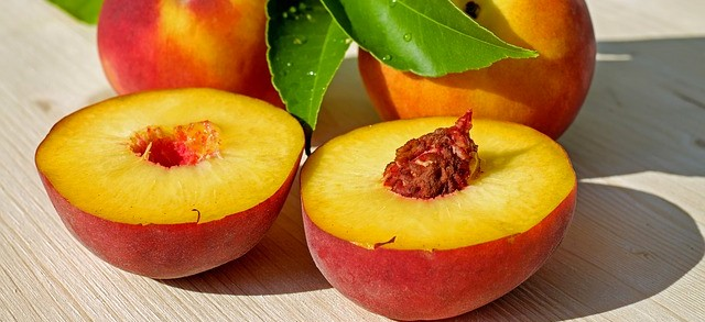 Peach and Nectarine from Romagna - IGP