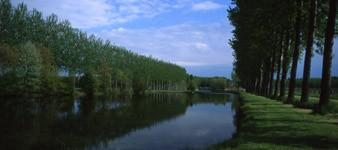 The Boscona Nature Reserve