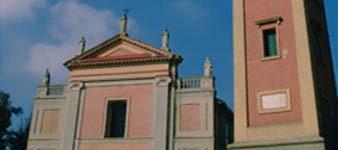 Parish Church of Sant'Agostino