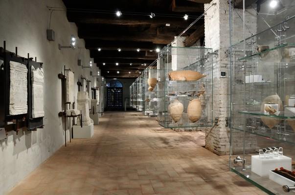 Civic Museum of Belriguardo