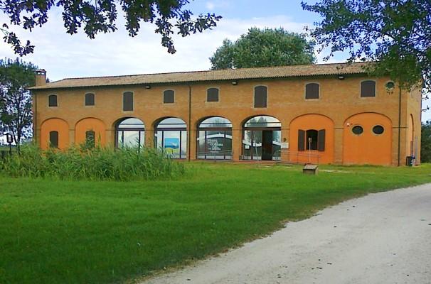 Museo de los Valles de Argenta
