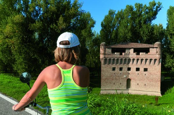 Rocca Possente di Stellata