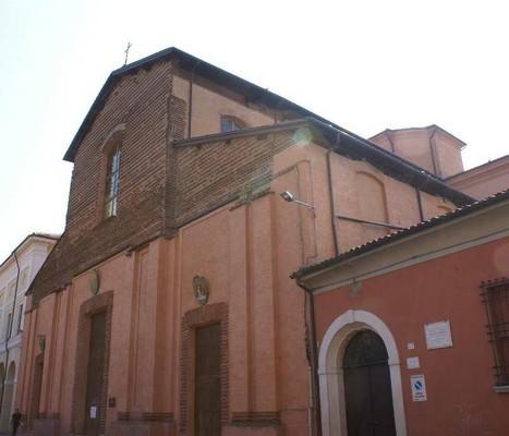 Basilica Colegiata de San Biagio