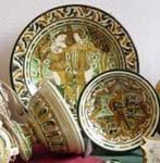 Ceramiche del Duca di Lunghini Alberto