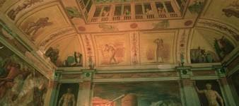 Sala del Arengo