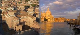De Ferrara a Venecia