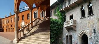 De Ferrara a Verona