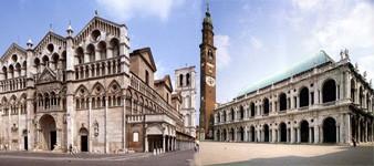 De Ferrara a Vicenza
