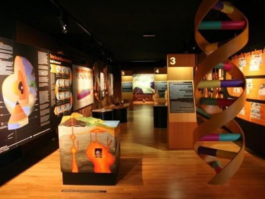 El Museo del Territorio