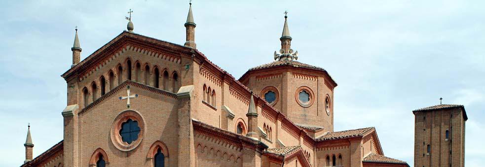 Abadia de San Michele