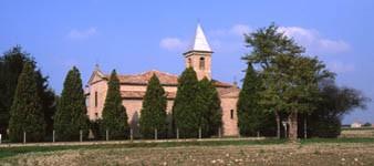Parroquia de San Michele Arcangelo
