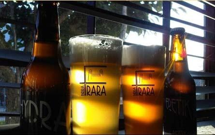 Cerveza artesanal ferraresa - Frara