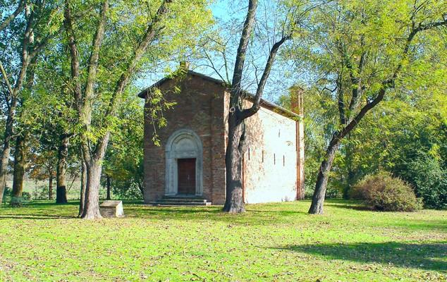 Eglise paroissiale de San Giorgio