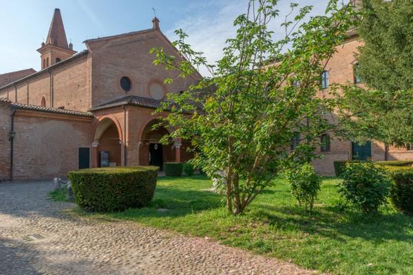 Monastère de Sant'Antonio in Polesine