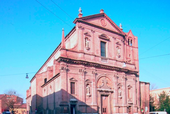 Église de San Domenico